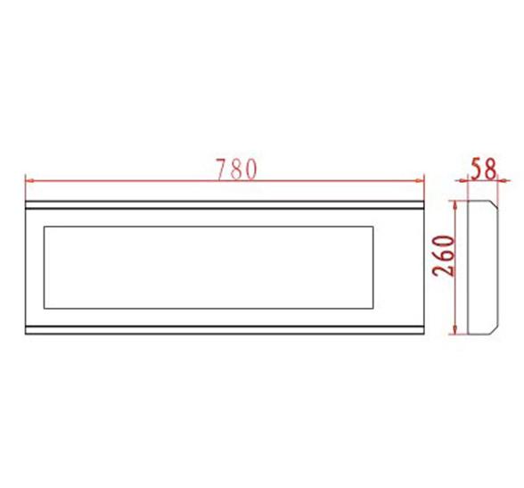 大屏幕-XK3190—YHL5寸普通型