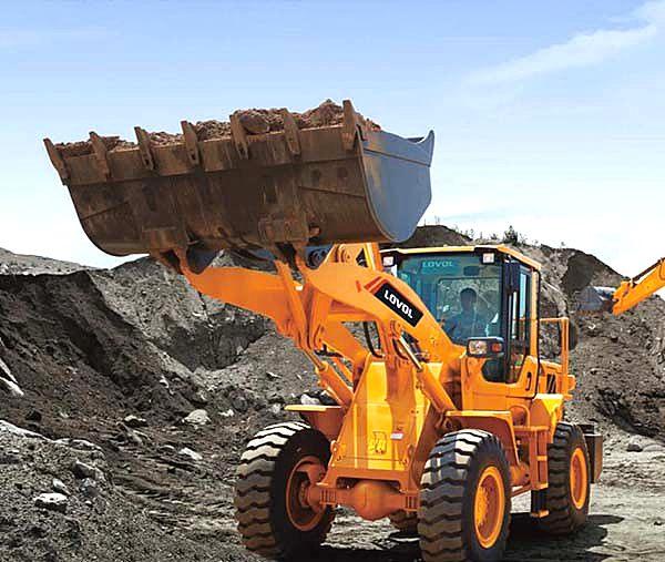 砂石煤场装载机秤