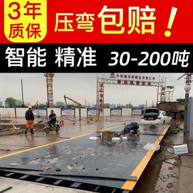 阳江电子汽车衡