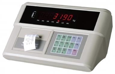 模拟汽车衡仪表XK3190-A9P
