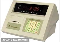 模拟汽车衡仪表XK3190—D10Q