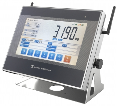 XK3190-DS12数字汽车衡仪表