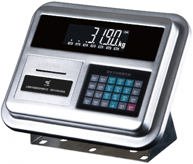 XK3190-DS5s数字汽车衡仪表