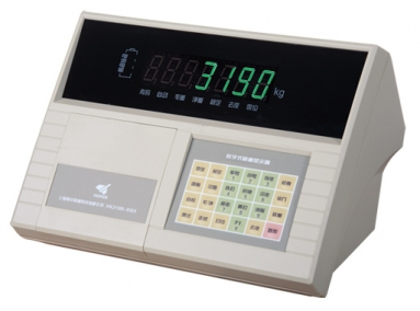 XK3190-DS3q1数字汽车衡仪表