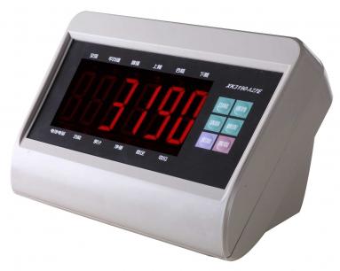 XK3190—A27E台秤仪表